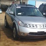 Used Car Sales Business in Nigeria