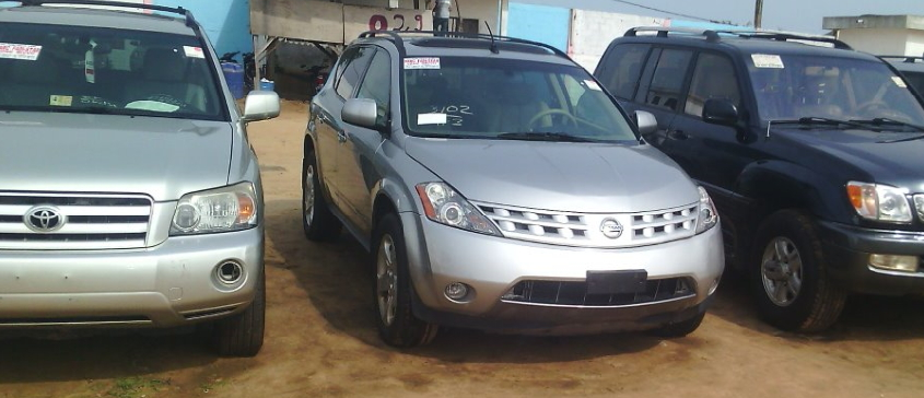 How To Start A Used Car Sales Business In Nigeria Business Plan