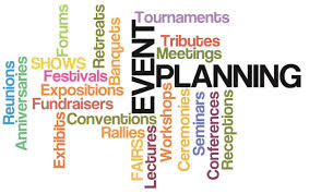 Start an Event Planning Business