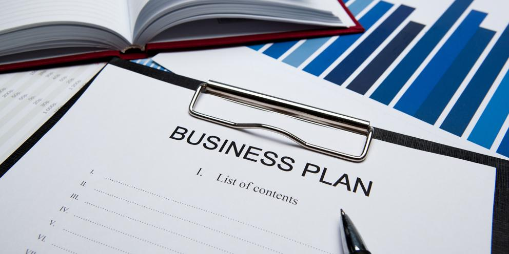 How to Write Financial Plan in Business