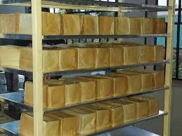 Bread Distribution in Nigeria
