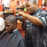 Barbing Salon Business Plan in Nigeria / Feasibility Study & Manual