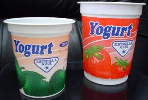 Business Plan for Yoghurt Production in Nigeria