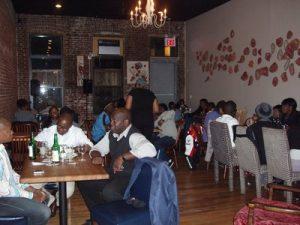 restaurant business plan in nigeria