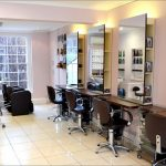 unisex hair salon business plan in nigeria