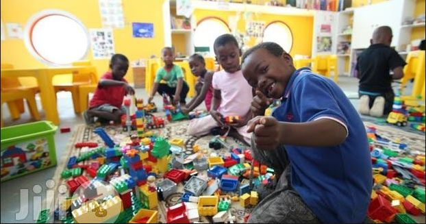 Crèche Business Plan In Nigeria How To Start A Creche At Home