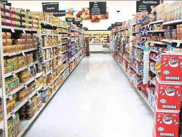 Supermarket Business Plan in Nigeria – Starting a