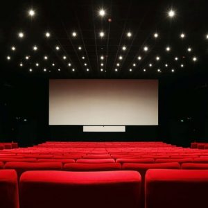 How to Start a Cinema in Nigeria (CHECKLIST)
