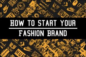 How to Start a Clothing Line in Nigeria (THE CHECKLIST)