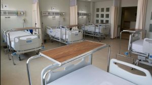 how to start a hospital in nigeria