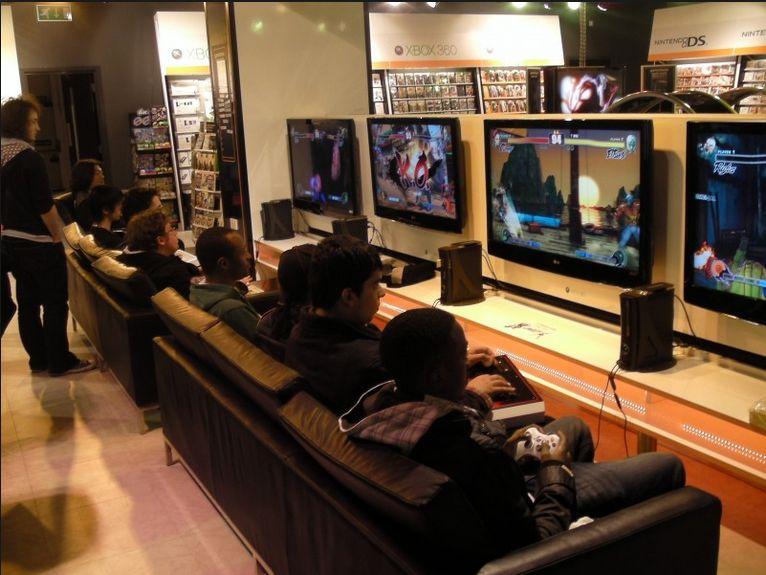 video game business - Hizir kaptanband co