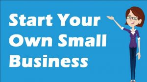 How to Start a Small Business in Nigeria