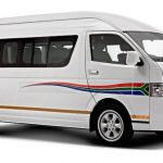Commercial Transportation Business Plan in Nigeria