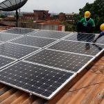 Solar Energy Installation Business Plan in Nigeria