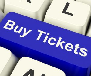 how to start a ticketing business in nigeria