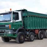 Tipper Business Plan in Nigeria – Starting a Trucking Business