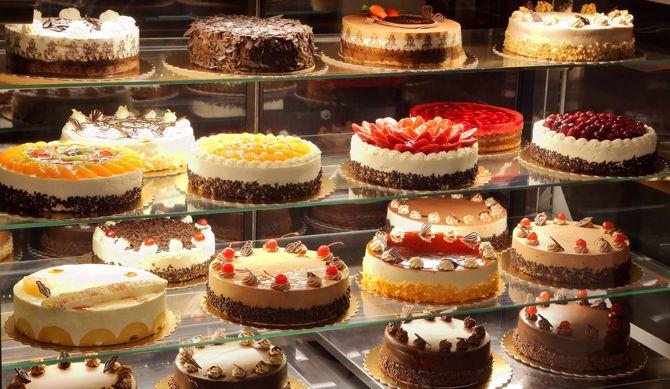Cake Business Plan in Nigeria - Business Plan
