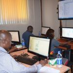 computer training center feasibility study in nigeria