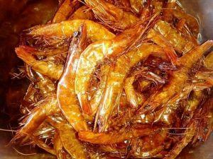 how to start a crayfish business in nigeria